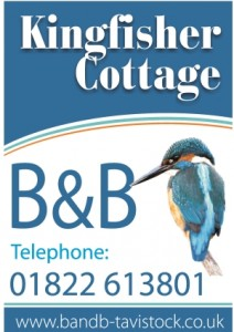KINGFISHER COTTAGE Bed and Breakfast
